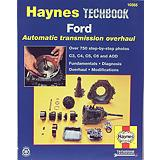 Haynes Techbook, transmission automatique ...