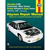 Haynes Automotive Manual, 25025