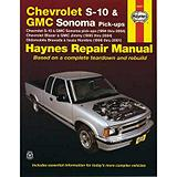Haynes Automotive Manual, 24071