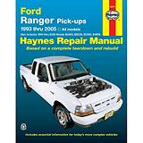 Haynes Automotive Manual, 36071