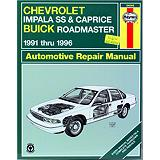 Haynes Automotive Manual, 24046
