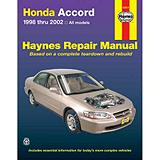Haynes Automotive Manual, 42014