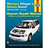 Haynes Automotive Manual, 64200
