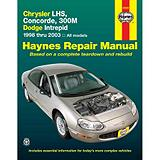 Haynes Automotive Manual, 25026