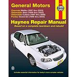 Haynes Automotive Manual, 38026