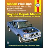 Haynes Automotive Manual, 72031