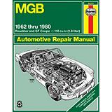 Haynes Automotive Manual, 66010