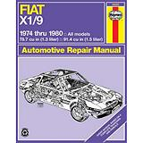 Haynes Automotive Manual, 34025