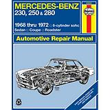 Haynes Automotive Manual, 63020