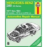 Haynes Automotive Manual, 63025
