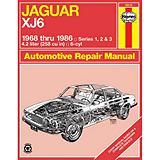 Haynes Automotive Manual, 49010