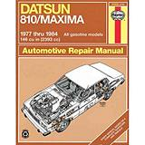 Haynes Automotive Manual, 28025