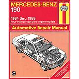 Haynes Automotive Manual, 63015
