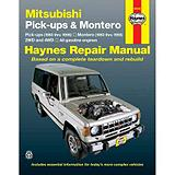 Haynes Automotive Manual, 68040