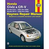 Haynes Automotive Manual, 42026