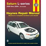 Haynes Automotive Manual, 87020