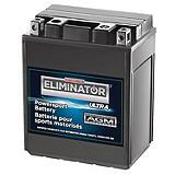 MotoMaster Eliminator Powersport Battery