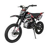 Apollo ADR 125 Dirt Bike