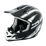 Raider Youth MX-3 Helmet