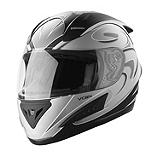 Casque int�gral VCAN Cyclone