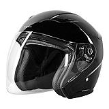 VCAN Copper Half-Face Road Helmet