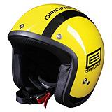 Origine Primo Lula Yellow Motorcycle Helmet