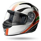 Casque de moto origine Comp Asso