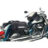 Sidewind™ Motorcycle Tank/Saddle Bag Combo Set