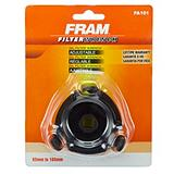 FRAM 3 Arm Fully Adjustable Oil Filter Cap...