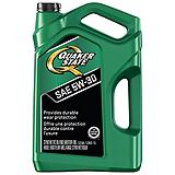 Quaker State Advanced Durability Motor Oil...