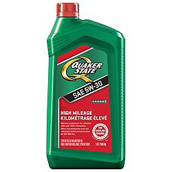 Canadian Tire Quaker State Defy Higher Mileage Motor Oil 946ml Customer Reviews Product