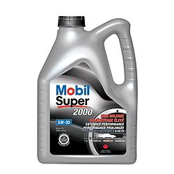 Canadian Tire Mobil Super 2000 High Mileage Motor Oil 4 4 L Customer Reviews Product