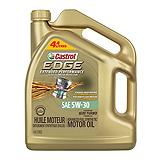 Castrol EDGE with TITANIUM Fluid Strength ...