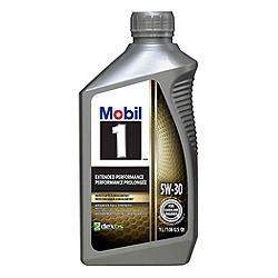 Canadian Tire Mobil 1 Extended Performance Synthetic