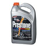 Prestone Extended Life DEX-COOL Antifreeze/Coolant