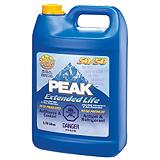 Peak Extended Life Antifreeze and Coolant, 3.78L