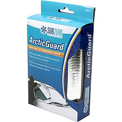 Canadian Tire Subzero Arcticguard Snow And Ice Windshield Cover Customer Reviews Product