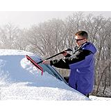 Arctic Plow Snow Broom, 16-in.