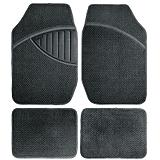 Michelin 4-piece Carpet Floor Mat Set