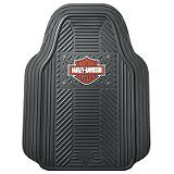 2-piece Harley-Davidson Floor Mat Set
