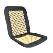 Premium Beaded Seat Cushion