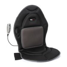 Obusforme personalized comfort massage cushion with heat for Housse auto canadian tire