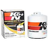 K & N Performance Gold Oil Filter