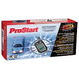 ProStart 6-button Two-way Remote Starter with Alarm and Keyless Entry