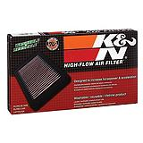 K & N Performance Air Filter