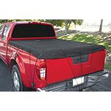 Truck Bed Turbo Tarp