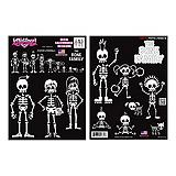 Bone Family Car Decal