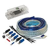 E2 1000 W Amplifier Wiring Kit