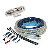 E2 400 W Amplifier Wiring Kit