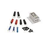 E2 8-Gauge Amplifier Add-On Kit